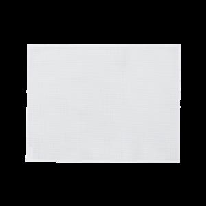 Set de table rectangle - Les Basics - Fermob - Blanc coton