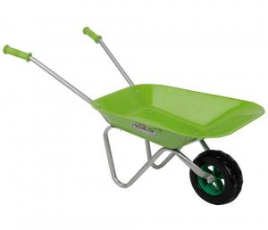 Brouette pour enfant - Esschert Design - 6,5 L - Vert