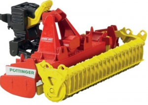 Herse rotative Pottinger Lion 3002 - Bruder - 1/16