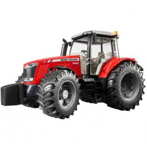 Tracteur Massey Ferguson 7624 - Siku - 116