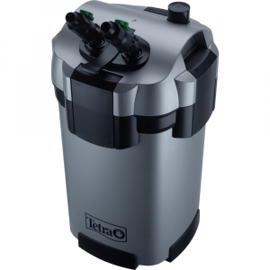 Tetra filtre EX 1200 Plus - Kit de filtre extérieur d'aquarium