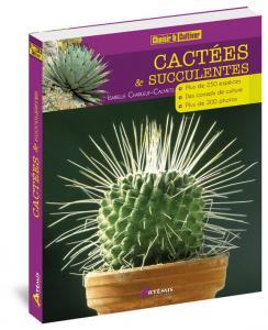 Cactées et succulentes - Livre