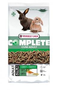 Granulés Complete Cuni Adult pour Lapins - Versele-Laga - 1,75 Kg