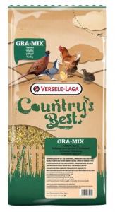 Granulés Country's Best Gra-Mix Mélange pour poules d'Ardennes - Versele-Laga - 4 Kg