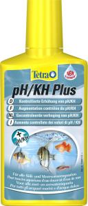 Tetra PH/KH Plus 250 ml - Augmentation contrôlée de l'eau