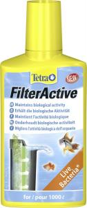 Tetra Filter Active 250 ml - Pour l'activité biologique de l'aquarium