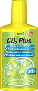 Tetra CO2 Plus 250 ml - Engrais liquide pour plantes aquatiques