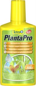 Tetra Planta Pro 250 ml - Engrais complet hebdomadaire pour plantes