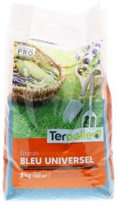 Engrais bleu universel - Teragile - 8 kg