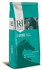 Aliment cheval - Royal Horse - S200 - 500 kg