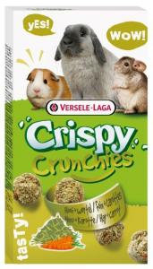 Crispy Crunchies Foin + Carottes - Versele-Laga - 75 g