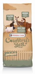 Mélange Country's Best Caprimash 3&4 Muesli - Versele-Laga - 20 Kg