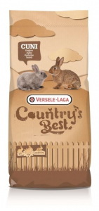 Granulé Country'Best Cuni Fit Plus - Versele-Laga - 20 Kg