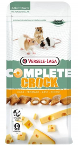 Friandise Complete Crock Cheese - Versele-Laga - 50 g