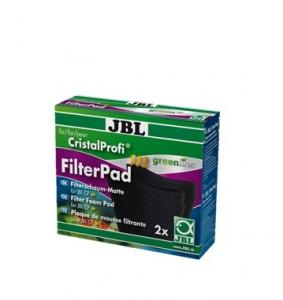 Plaque de mousse filtrante - Filter Pad - JBL Cristal Profi M