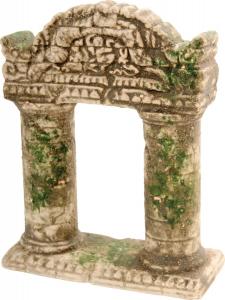 Décor 2 colonnes Angkor - Zolux