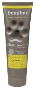 Shampooing démêlant pour chien spécial poils longs 250 ml - Beaphar