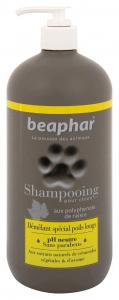 Shampooing démêlant pour chien spécial poils longs 750 ml - Beaphar