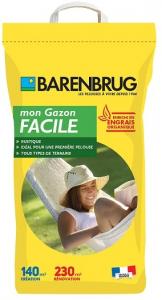Gazon facile - Barenbrug - 5kg