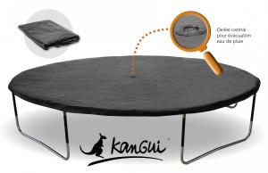 Bâche de protection pour trampoline - Ø 300 - Kangui