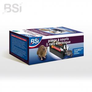 Piège électrique pour souris et rats - BSI
