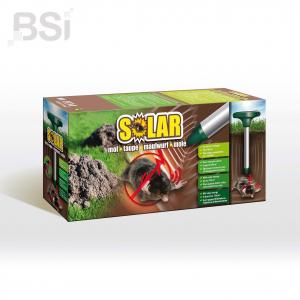 Solar taupes - BSI