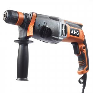 Perforateur burineur - AEG - KH28 SUPER XEK