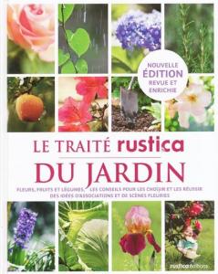TRAITE DU JARDIN 30088