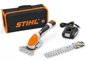 Sculpte-haies à batterie HSA 25 - STIHL - Batterie + Chargeur inclus