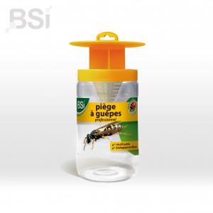 Piège à guêpes professionnel - BSI