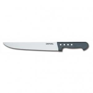 Couteau de boucher - Bargoin - 4 rivets - 17 cm
