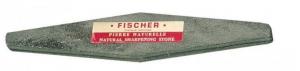Pierre à affûter - Fischer Bargoin - Lombarde - 25 cm