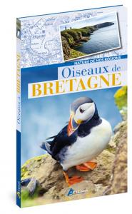 Oiseaux de Bretagne - Livre animaux