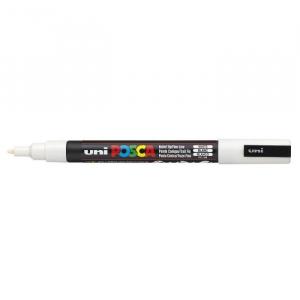 Crayon permanent - Comptoir Botanique - Blanc