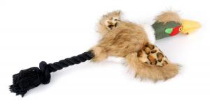 Jouet à lancer Animals Flyer Faisan - 40 cm