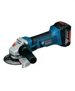 Meuleuse - Bosch - GWS 18-125 Li
