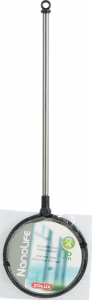 Epuisette ronde inox télescopique 10 cm - Zolux