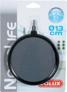 Diffuseur d'air disque noir Ø 13 cm - Zolux