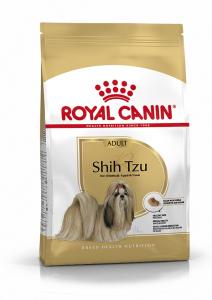 Croquettes pour chien - Royal Canin - Shih Tzu Adulte - 3 kg