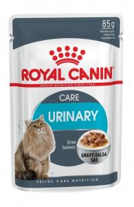 Émincés en sauce pour chat - Royal Canin - Urinary Care - 85 g