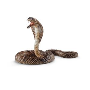 Figurine Cobra - Schleich - 4.1 x 6.8 x 4.6 cm