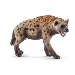 Figurine Hyène - Schleich - 3.1 x 8.6 x 5.2 cm