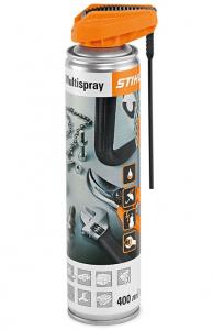 "Huile multifonctionnelle ""Multispray"" - STIHL - 400 ml"