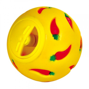 Snack balle pour rongeurs - Trixie -  7 cm