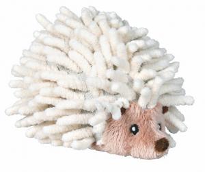 Peluche hérisson - Trixie - Avec son - 12 cm