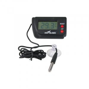 Thermomètre digital avec sonde - Reptiland - Trixie - 65 x 4 cm