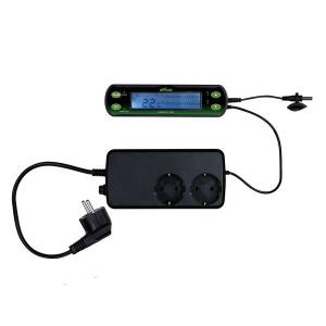 Thermostat Digital - Reptiland - Trixie- 16 x 4 cm