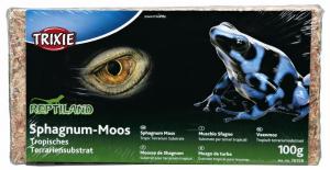 Mousse de shagnum - Reptiland - Trixie - 100 g