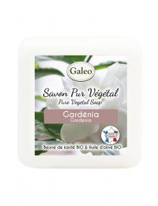 Savon Gardenia - GALEO CONCEPT - 100 g