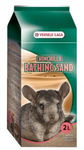 Sable de bain Chinchilla Bathing Sand - Versele-Laga - 20 Kg